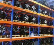 Yanmar двс на складе